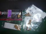 ヨシムラミクニTMR用MJとPJと姫のセンサー入荷