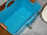地震発生から2週間2階浴槽配管からの水漏れ発覚 (2)