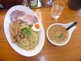 俺のらーめん限定スーパーつけ麺� (3)