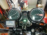 沖縄A様CB400エンジン手直し210813 (6)