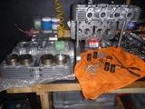 レーサーエンジン3号内燃機加工完了 (1)