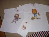 めぐみちゃんTシャツ (4)