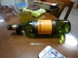 チリ産赤ワインサンライズと対戦 (2)