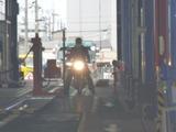 熟成号とベホリ号2台継続車検 (14)