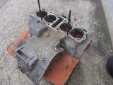まっきーレーサーエンジンVer2アッパーケースブラスト (1)