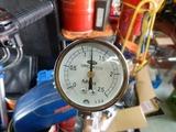 京都GTH号実圧縮圧力測定 (3)