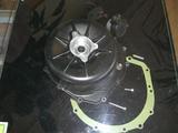 CB750F油圧クラッチカバー