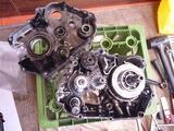 M型モンキーエンジンOH開始 (6)