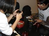 海鮮丼達 (2)