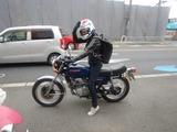 姫お出掛け201101