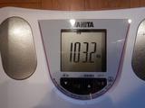 160328今朝の体重