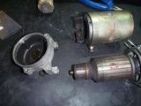 セルモーター不良修理 (2)