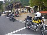 合同ツーリング in 角島 (5)
