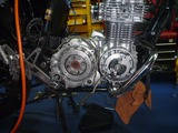 1号機510ccエンジン仕上げ (1)