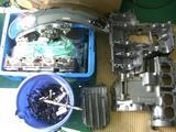 エンジン復活準備完了