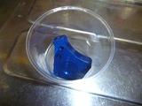 レーサー用フル強化オイルポンプアルマイト剥し (1)
