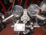 N様500cc化エンジン火入れ (3)
