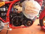 CB1100Rエンジン仕上げその1 (2)