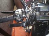 1号機に油圧クラッチレリーズ装着 (2)