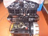 CB1100R小物部品移植 (5)