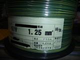 特注緑黄色ケーブル200m