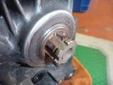 1号機エンジン分解2012冬 (3)