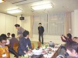 二輪実業クラブ新年会 (4)