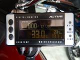 Z1000Mk�デジタルメーターセンサー入荷取付け (6)