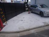 駐車場検証