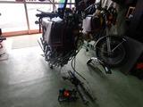姫号応急処置修理の準備 (5)