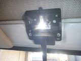 CP営業車両ルームランプLED化 (2)