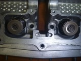 まっきーレーサー用エンジンヘッド凹み修正 (1)