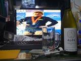 お中元の白ワイン退治 (1)