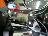 旧CP2号機CB400大阪O様継続車検210902 (5)