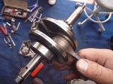 カスタムモンキーエンジン修理 (2)