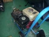 高圧洗浄機 (4)