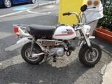 モンキーZ50J入荷200916