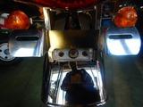 GTH号リプロテールライトブラケット破損交換 (4)