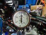 京都GTH号実圧縮圧力測定 (1)