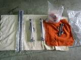 奈良Y様CB400Fドレスアップ用部品組み立て210814 (1)
