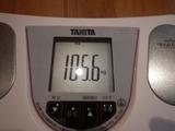 190315今朝の体重