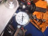 まっきーレーサー号実圧縮圧力141015 (4)