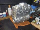 さいとうR用エンジン部品整備 (4)