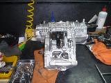 8号機エンジン分解