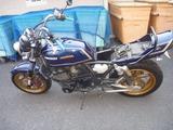 Drバイク