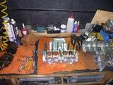 H号エンジン組立て開始 (1)