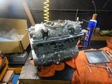まっきーレーサー号エンジン仕上げ180813 (3)