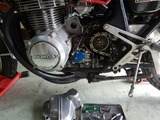 S君号セルモーター修理 (3)