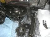408エンジン組立て中 (7)