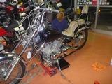 DS4車検営業終了後の整備 (2)